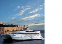 Malta-Sicily -v.v-Cruise/Excursion